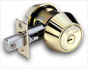 Install keyless door entry systems in Houston, TX