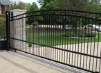 Wrought Iron Fences install, repair and sale in Houston, TX
