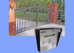 residential telephone entry system in Baytown, TX