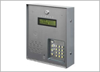 Install telephone entry intercom system in Baytown, TX